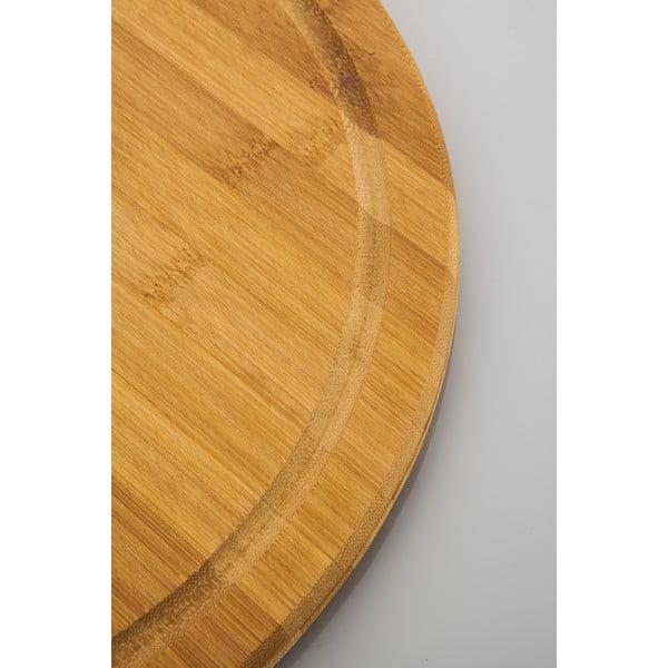Errica bambusz felszolgáló tálca - Bambum
