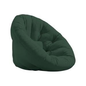 Variabilní křeslo Karup Design Nido Dark Green