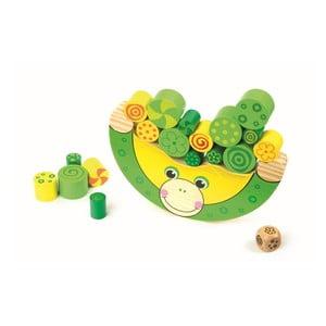 Balancing Frog fajáték - Legler