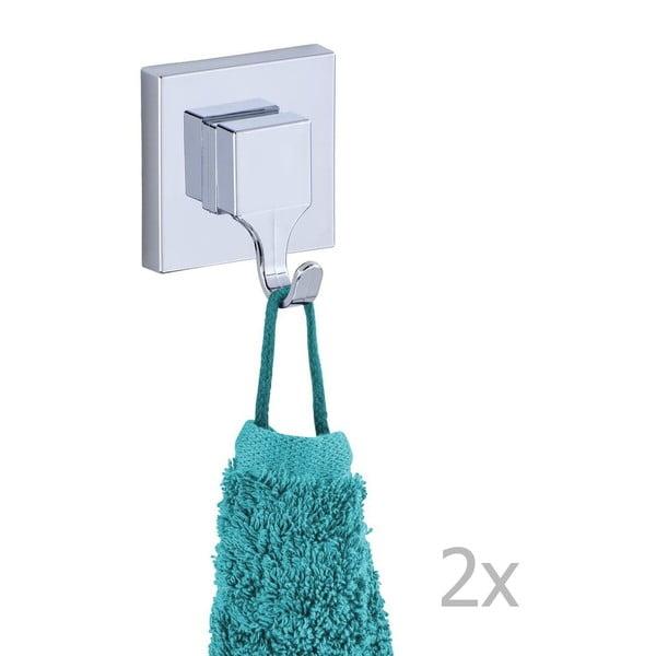 Vacuum-Loc öntapadós fali akasztó, max. 33 kg - Wenko