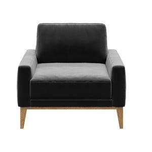 Musso szürke fotel - MESONICA