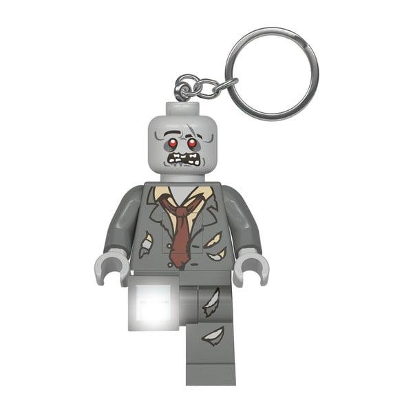 Zombie világító kulcstartó - LEGO®