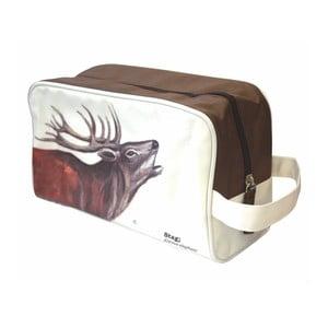 Wild Animals Stag kozmetikai táska - Gift Republic