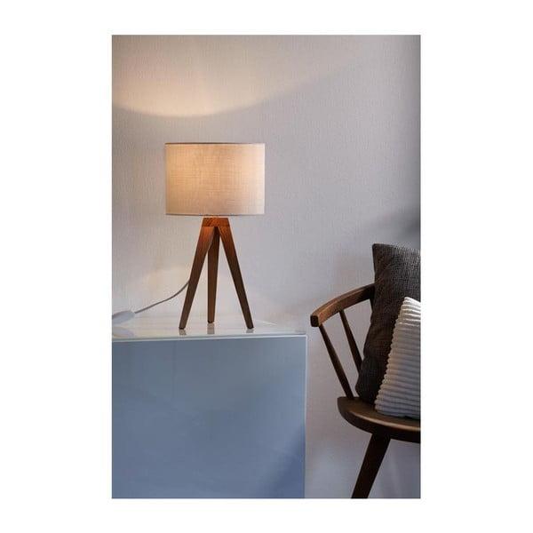 Kullen fehér asztali lámpa, ⌀ 28 cm - Markslöjd