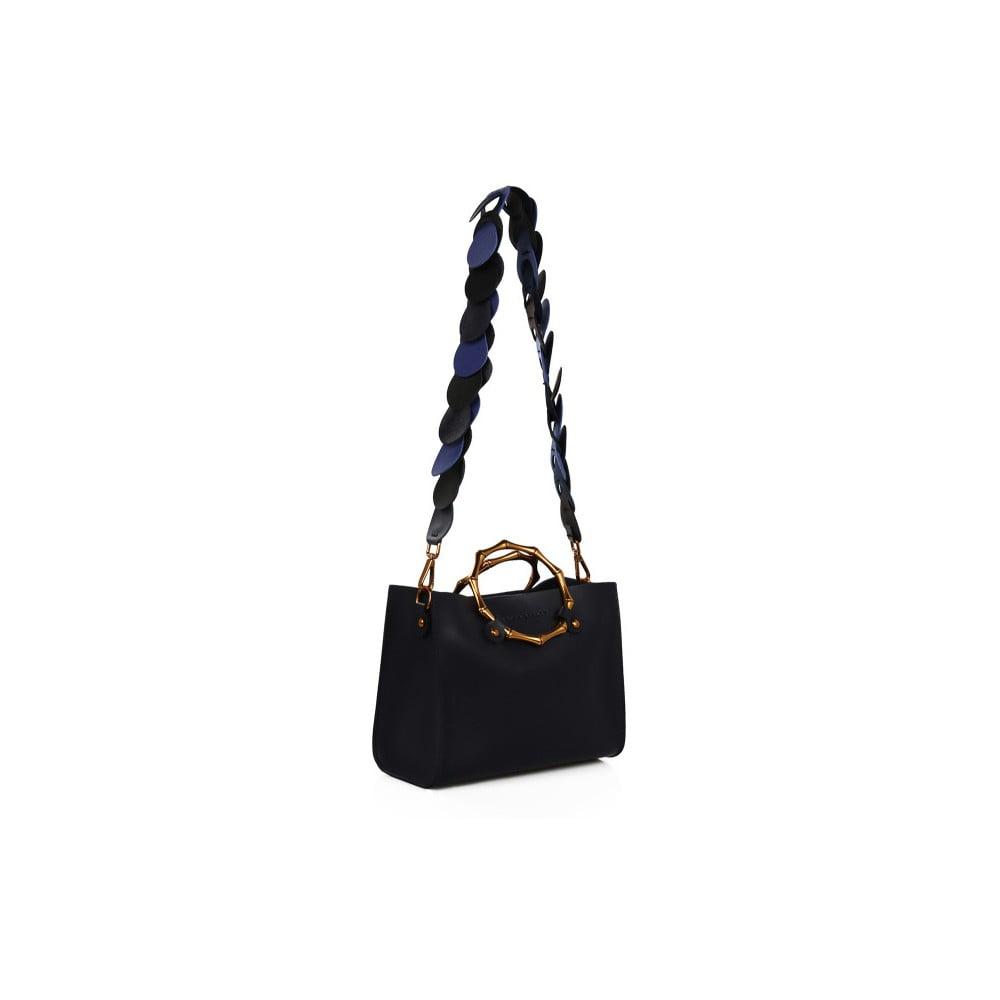 52d507f220c5 Tisbury sötétkék táska - Laura Ashley | Bonami