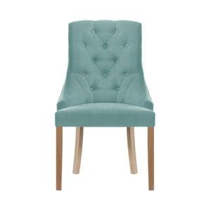 Chiara mentolzöld szék - Jalouse Maison