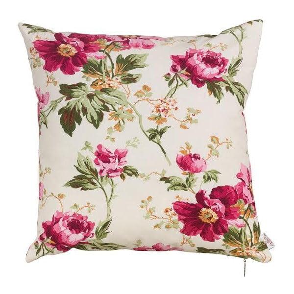 Romantic Roses párnahuzat - Apolena