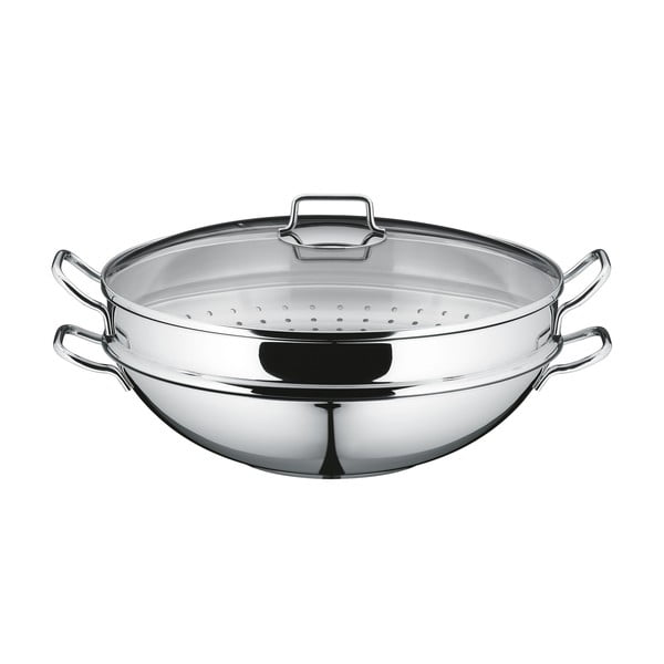 Cromargan® Macao rozsdamentes wok - WMF