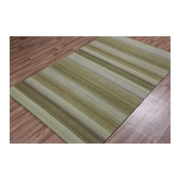 Viborg pamut szőnyeg, 80 x 150 cm - Eco Rugs