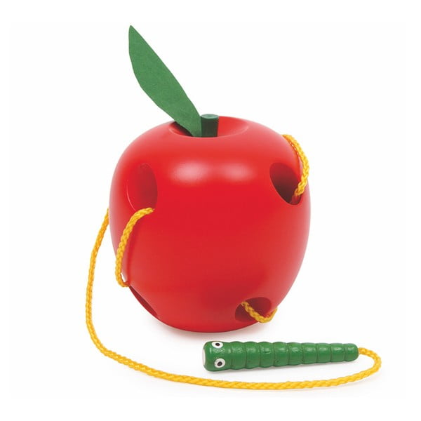 Threading Apple játék - Legler