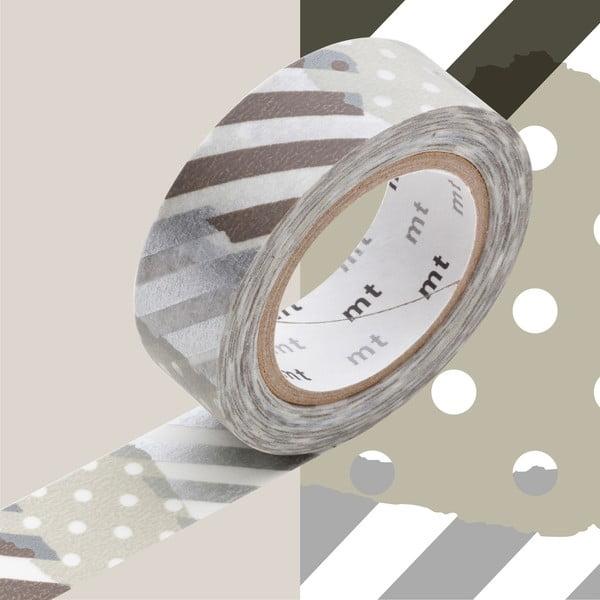 Corine dekortapasz, hossza 10 m - MT Masking Tape