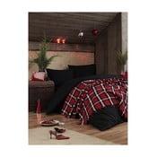 Irina Red könnyű ágytakaró, 200 x 240 cm