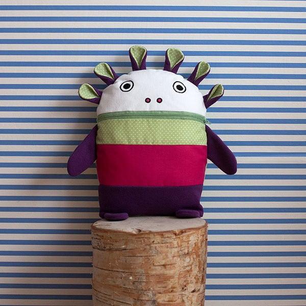 Színes pizsamatolvaj, 35 x 30 cm - Bartex Design