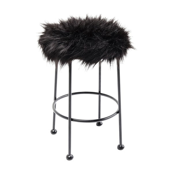 Ontario fekete ülőke - Kare Design