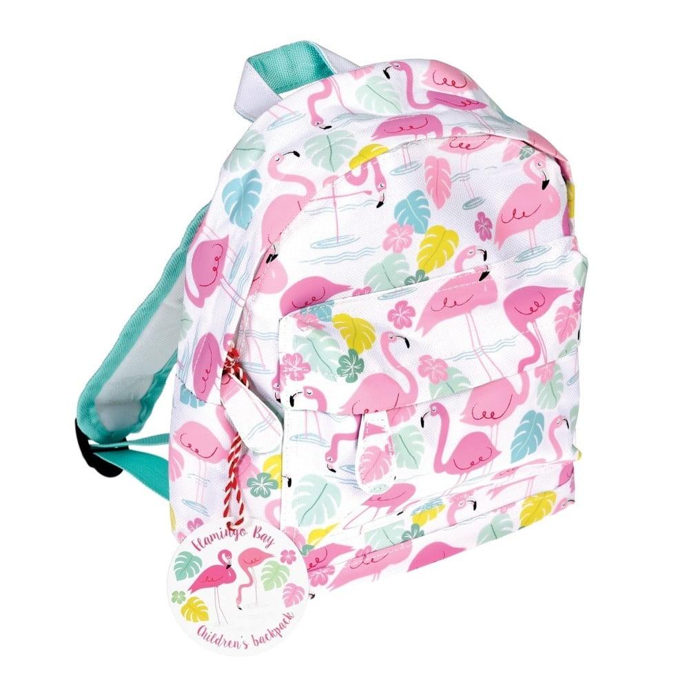 Flamingo Bay gyermek hátizsák - Rex London  55c1a8fe00