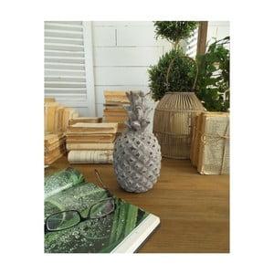 Pineapple szobor, magasság 24 cm - Orchidea Milano
