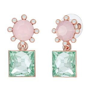Camille fülbevaló Swarovski kristályokkal - Lilly&Chloe