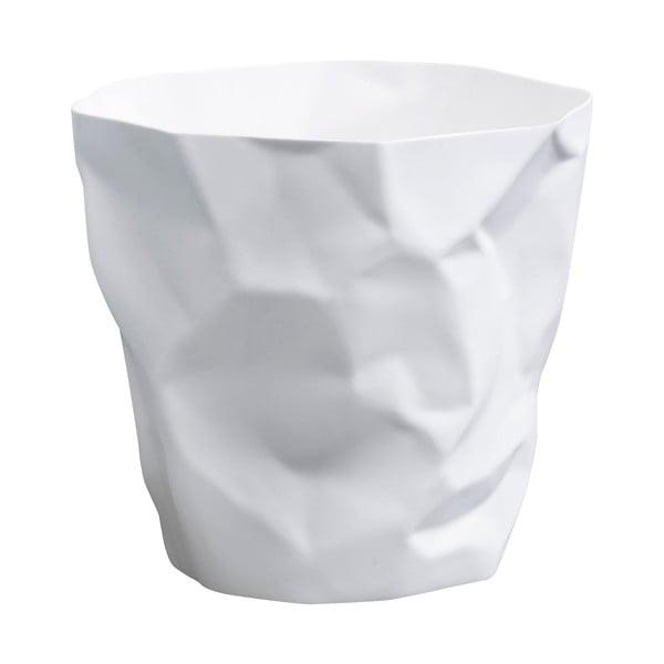 Bin Bin fehér szemeteskosár - Essey