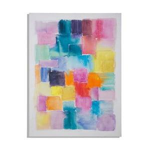 Magic kézzel festett kép, 90 x 120 cm - Mauro Ferretti