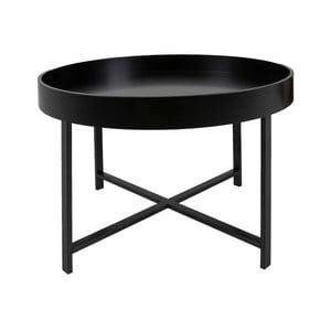 Logstor asztalka tárolóhellyel - Canett