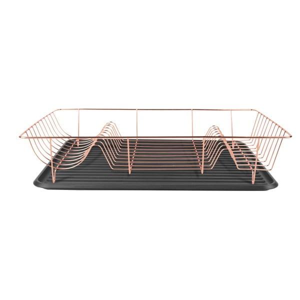 Linea rézszínű edénycsepegtető - PT LIVING