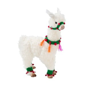 Boho Lama Piñata, magasság 37 cm - Talking Tables