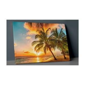 Canvaso Beach kép, 60 x 40 cm - Insigne