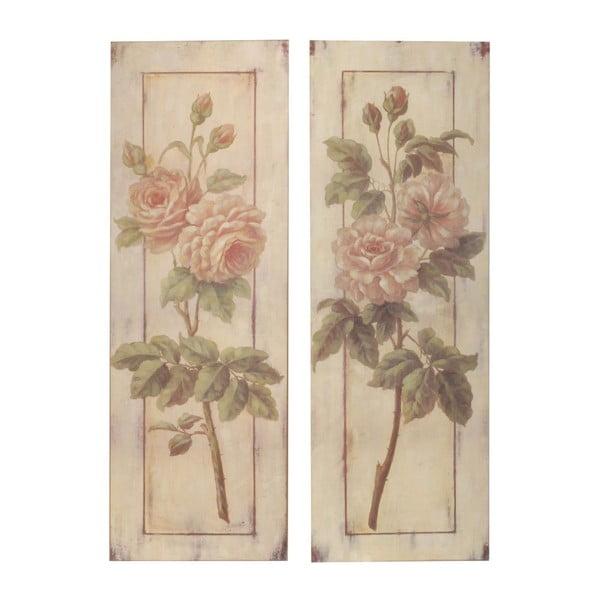 Two Roses 2 db-os képkészlet