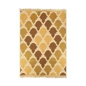 Baklava Tan szőnyeg, 60 x 90 cm
