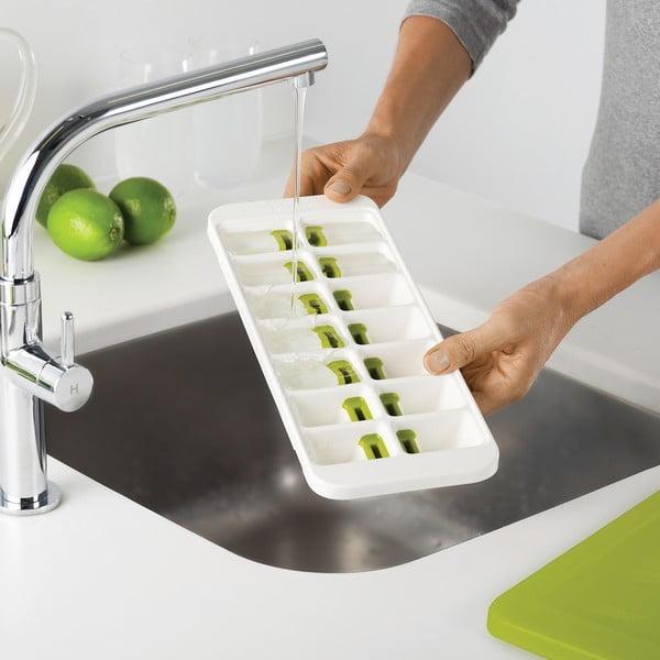 QuickSnap Plus zöld jégkocka készítő forma - Joseph Joseph
