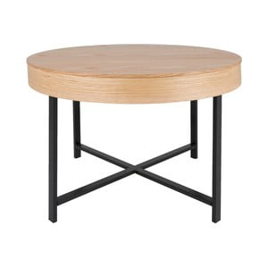 Kerteminde asztalka tárolóhellyel - Canett