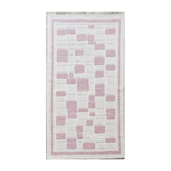 Mozaik Powder szőnyeg, 100 x 200 cm