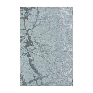 Twigs világoskék szőnyeg, 80 x 150 cm