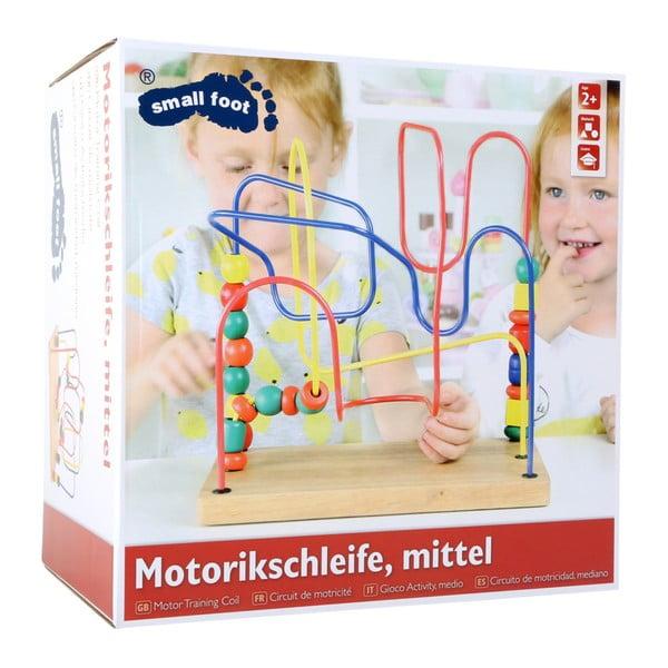Coil motorikus készségfejlesztő gyerekjáték - Legler