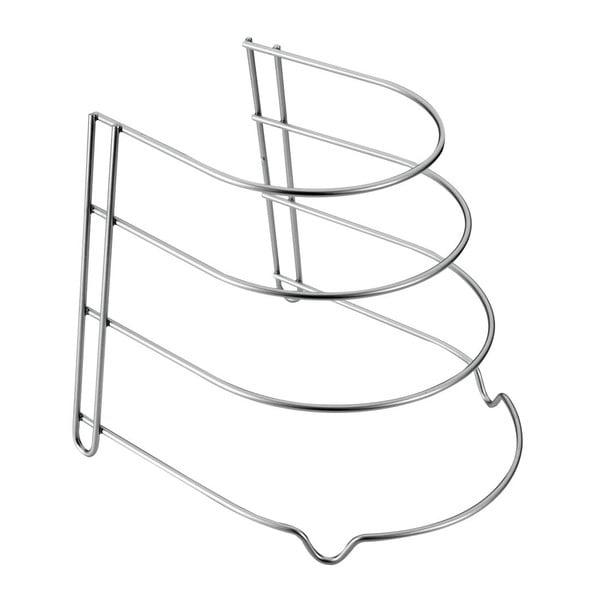 Canyon konyhaszekrény kiegészítő serpenyőtartó - Metaltex