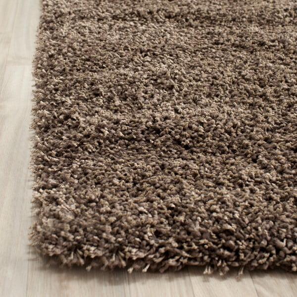 Crosby barna szőnyeg, 304x243 cm - Safavieh