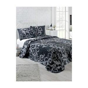 Paterra steppelt ágytakaró 2 párnahuzattal, 200 x 220 cm