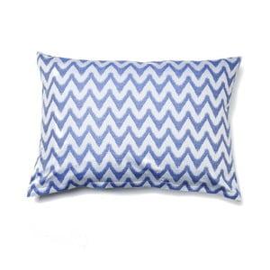Blue párnahuzat, 50 x 70 cm - Casa Di Bassi