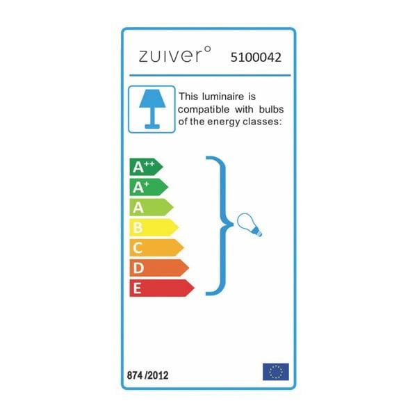 Reader rézszínű állólámpa - Zuiver