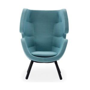 Moai kék fotel - Softline