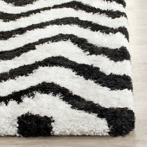 Delhi Shag szőnyeg, 182x121cm - Safavieh