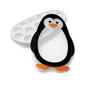 Penguin jégkocka tartó - Snips