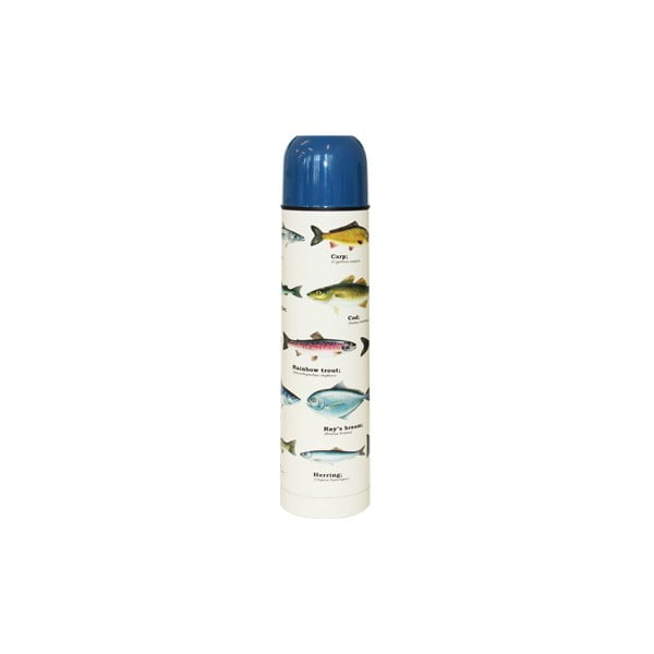 Multi Fish termopalack, 500 ml - Gift Republic
