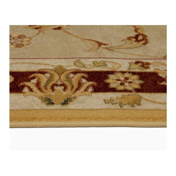 Madras bézs szőnyeg, 160x230 cm - Universal