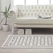 Cream Greece szőnyeg, 100 x 150 cm