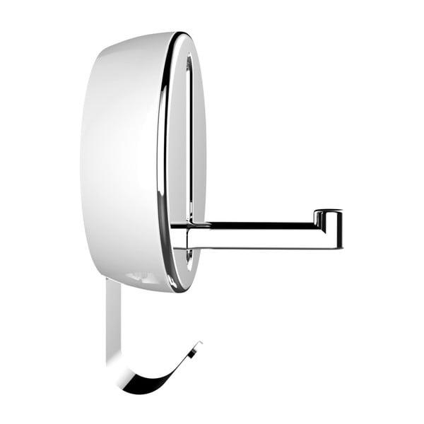 Premium DELTA fehér összecsukható dupla akasztó - Wenko