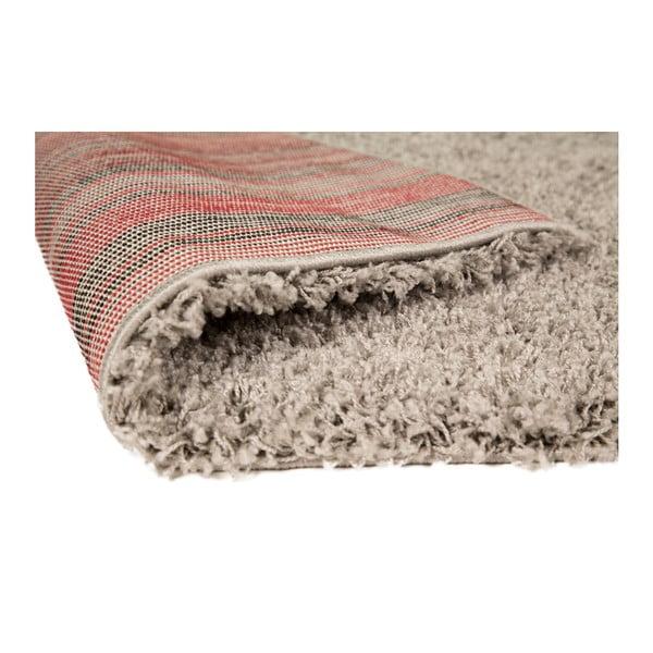 Cariboo Silver szőnyeg, 80 x 150 cm - Flair Rugs