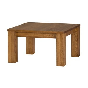 Velvet Square diófa dohányzóasztal - Szynaka Meble