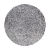 Aqua szürkésbarna szőnyeg, ø 80 cm - Universal