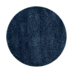 Crosby Blue szőnyeg, ø 121 cm - Safavieh